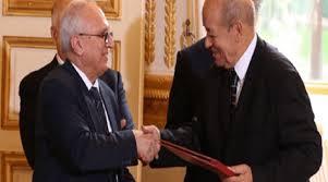 العراق وفرنسا يتفقان على استئناف برنامج المنح الدراسية